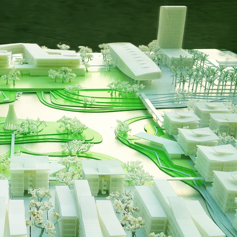 University of Science and Technology of Hanoi | MASTER PLAN